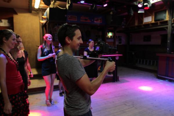 Videoclip Workshop Sint-Truiden