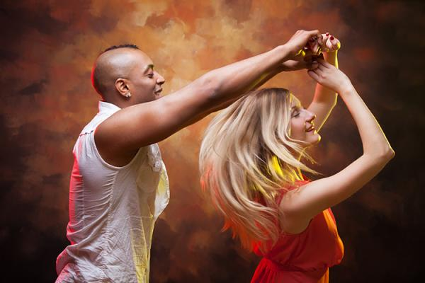 Workshop Salsa Sint-Truiden