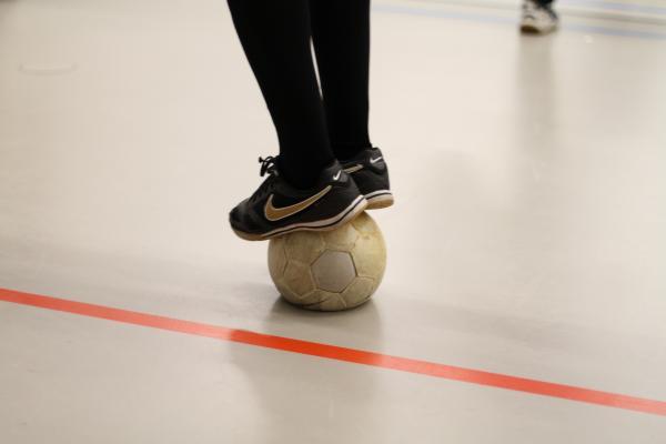 Workshop Pannavoetbal Sint-Truiden