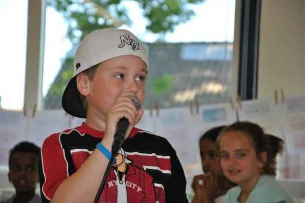 Workshop Beatboxen Sint-Truiden